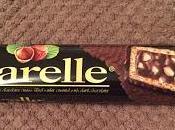 Sarelle Hazelnut Dark Chocolate Wafer Vegan Kind
