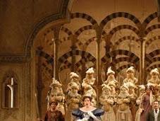 Metropolitan Opera Preview: L'Italiana Algeri