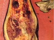 Trendy Vegan Recipe: Roasted Eggplant