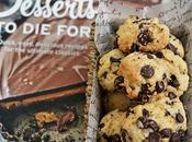 Melt-in-your-mouth Chocolate Chip Cookies Overnight Dough Method