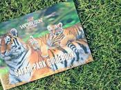 Family Woburn Safari Park