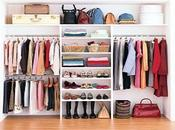 Ways Optimize Your Closet Space