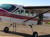 Jump Plane Sale: 1997 Grand Caravan with Blackhawk Conversion