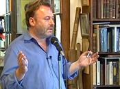Christopher Hitchens Speaks Hillary Clinton