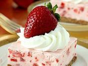 Strawberry Squares Favorite Summer Treat
