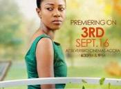 "Watch Official Trailer April"" Movie Starring Yvonne Nelson, Kweku Elliot Bismark Odoi"