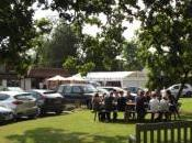 Foodie This Weekend Chequers Fest