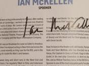 Stage Door McKellen