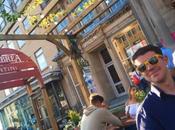 Edinburgh Festival Beer Terrace