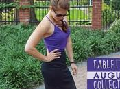 Fabletics August 2016 Collection