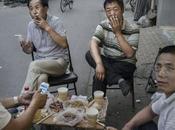 Rapid Rise Cardiovascular Disease China