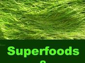 Five Superfoods Supplements