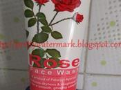 Review- Patanjali Rose Face Wash