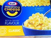Product Review: Kraft Cheese