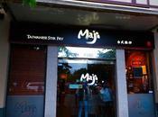 Maji Taiwanese: Deep Fried Chicken Skin. More.