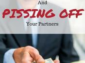 Your Accountant Robbing Pissing Partners