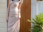 Lattice Maxi Dress