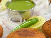 Leftover Sooji Kebab Tikki