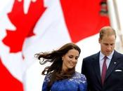 What Expect During William Kate's Canadian Visit