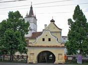 Architectural Gems Around Brasov