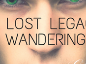 Lost Legacy: Wandering (Promo Post)