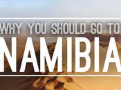 Should Namibia
