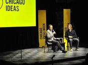 Chicago Ideas Week Most Mind-Blowing Seven Days Your Life