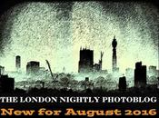 #London Nightly #Photoblog Just Another London