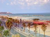 Aviv Beach Promenade