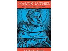 Martin Luther?