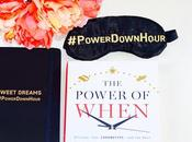 Power Down Hour