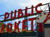 Exploring Pike Place Market