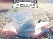 This Week Books (31.08.16) #TWIB #CurrentlyReading