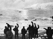 Years Shackleton's Were Rescued From
