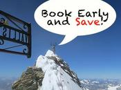 Reminder: Book Early Save