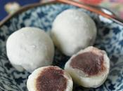 Easy Japanese Sweet Mochi Daifuku