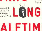 Literature Readalong September 2016: Billy Lynn's Long Halftime Walk Fountain