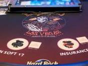 Psycho Vegas Madness Begins