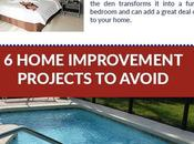 Do's Don'ts Home Improvement