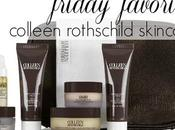 Friday Favorite: Colleen Rothschild Skincare