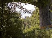 Friday Fotos: Hidden Persuaders Under Bergen Arches