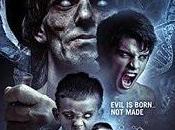 Movie Reviews Midnight Horror Evil Gene (2016)