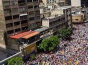 Venezuela Abyss: 500,000 Swarm Streets Capital Demand Recall President
