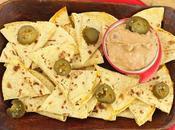 Nachodillas with Jalapeno Bean #SundaySupper