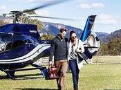 Make Your Helicopter Trip Memorable Enjoyable