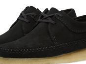 Blanketing Usual: Clarks Originals Weaver Shoes