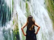Chasing Waterfalls Samana