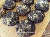 Oreo Chocolate Cheesecake Cookies