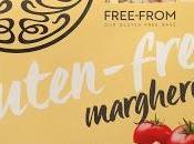 Pizza Express Gluten Free Margherita (Sainsbury's)