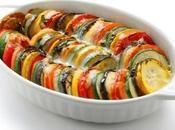 Beautiful Simple Ways Make Vegetable Gratin